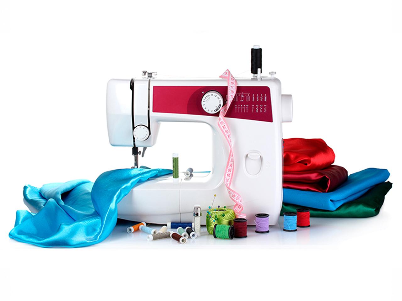 Производство швейных изделий