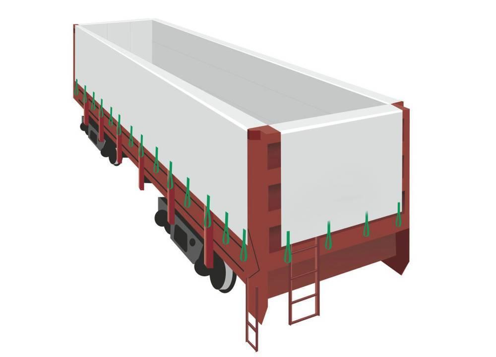 Производство вагонных вкладышей